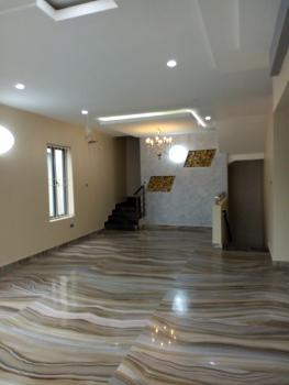 5 Bedroom Luxury  Terrace with Italian Finishing, Off Admiralty / Off Jeremiah Ugwu, Lekki Phase 1, Lekki, Lagos, Terraced Duplex for Sale