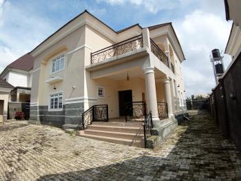 Luxury 5 Bedroom, 69 Road, Gwarinpa Estate, Gwarinpa, Abuja, Detached Duplex for Rent