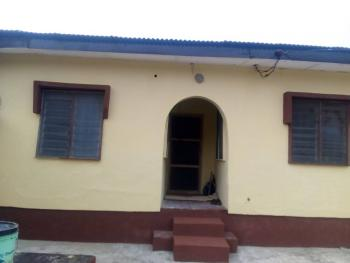 2 Bedroom Flat with Self Compound, Street Y5, Abraham Adesanya Estate, Ajah, Lagos, Flat for Rent