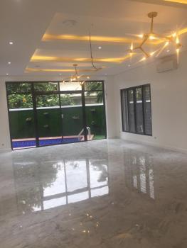 5 Bedroom Super Luxurious with Cinema Automated Smart House, Lekki Phase 1, Lekki, Lagos, Detached Duplex for Sale