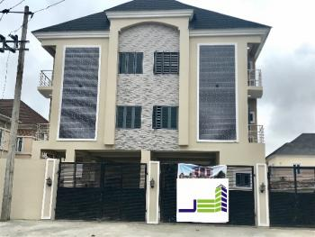 Fully Serviced Newly Built Two Bedroom Apartment, Ikota Villa Estate, Lekki, Lagos, Flat for Sale