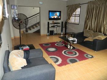 Four (4) Bedroom Duplex on (692 Square Meters), New Bodija, Ibadan, Oyo, Detached Duplex for Sale