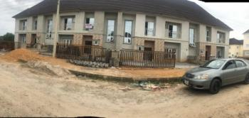 Newly Built 4 Units 4 Bedroom Terrace Dupluxes, River Park Estate, Along Airport Road, Lugbe District, Abuja, Terraced Duplex for Sale