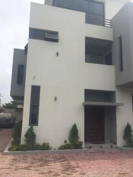 Luxury Four Bedroom Terrace Duplex, Lekki Phase 1, Lekki, Lagos, Terraced Duplex for Rent