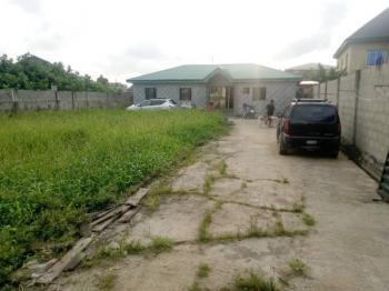 Spacious 3 Bedroom Bungalow, Iba, Ojo, Lagos, Detached Bungalow for Rent