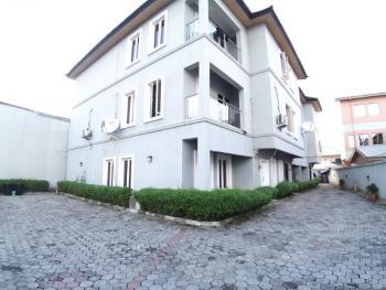 Lovely 4 Bedroom Terrace Duplex, Agungi, Lekki, Lagos, Terraced Duplex for Rent