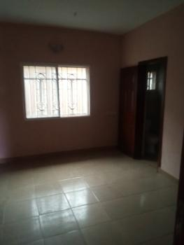 3 Bedroom Flat, Ganiu Adeoye Street Alashela Road, Ogombo, Ajah, Lagos, Mini Flat for Rent