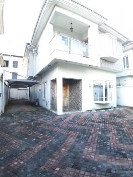 4 Bedroom Detached Duplex, Agungi, Lekki, Lagos, Detached Duplex for Rent