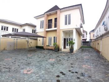 Luxury 5 Bedroom Detached Duplex, Agungi, Lekki, Lagos, Detached Duplex for Rent