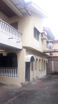 Commercial 4 Bedroom Fully Detached Duplex, Lekki Phase 1, Lekki, Lagos, Detached Duplex for Rent