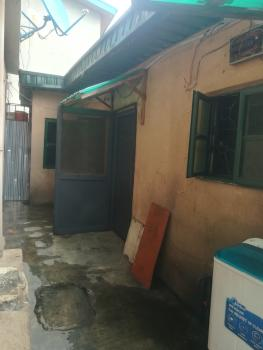 Very Beautiful Mini Flat Only 2 in The Compound Inside an Estate, Off Allen, Ikeja, Lagos, Mini Flat for Rent