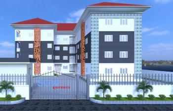 Luxury 3 Bedroom Flat at 80% Completion, After The Police Station, Life Camp, Gwarinpa, Abuja, Flat for Sale