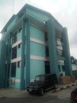 a Partitioned Office Space Measuring 100sqm, Alausa, Ikeja, Lagos, Office Space for Rent