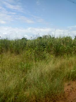 100 Acres of Dry Land, Feru By Iyana Iyesi, Sango Ota, Ogun, Residential Land for Sale