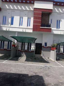 Luxury 4 Bedroom Serviced Terraced Duplex, Orchid Road, Ikota Villa Estate, Lekki, Lagos, Terraced Duplex for Rent