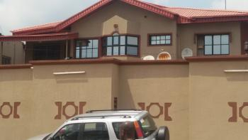 Tastefully Finished 5 Bedroom Duplex in Ire (need No Renovation), Ire Akari, Isolo, Lagos, Detached Duplex for Sale