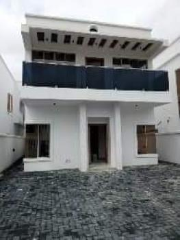 a Beautifully Built 5 Bedroom Fully Detached Duplex with a Room Bq Located in an Estate, Ado, Ajah, Lagos, Detached Duplex for Sale