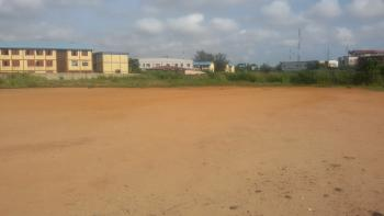 Juicy and Strategic 9 and Half Plot of Land with C of O, Okota, Isolo, Lagos, Commercial Land for Sale