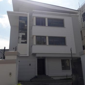 Brand New Luxury Redefined Well Finished 4 Bedroom Fully Detached Duplex, Onikoyi Estate, Banana Island, Ikoyi, Lagos, Detached Duplex for Sale