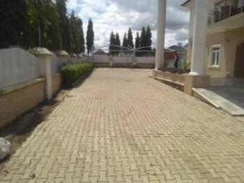 4 Bedroom Flat, Jabi, Abuja, Detached Duplex for Rent