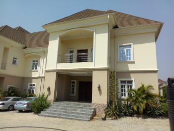 Twin 5 Bedroom Duplex in Same Compound, Close to Gitto, Mabuchi, Abuja, Detached Duplex for Sale