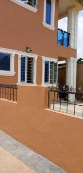 2 Bedroom Flat, Off Grammar School, Ojodu, Lagos, Flat for Rent