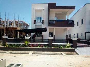 5 Bedroom Detached Duplex with Swimming Pool, Lekki County Homes, Ikota Villa Estate, Chevy View Estate, Lekki, Lagos, Detached Duplex for Sale
