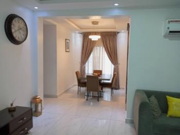 2 Bedroom Luxury Apartment, Kushenla Road, Ikate, Ikate Elegushi, Lekki, Lagos, Flat Short Let