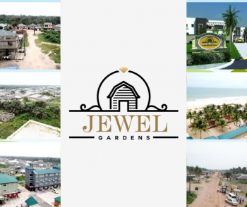 Land for Sale in a Developed and Already Habited Area with 30% Discount at Lekki, Eleko, Ibeju Lekki, Lagos, Residential Land for Sale