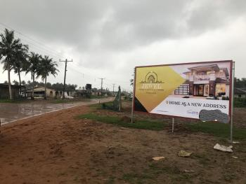 Land for in a Developed and Already Habited Area with 30% Discount, Eleko, Ibeju Lekki, Lagos, Residential Land for Sale