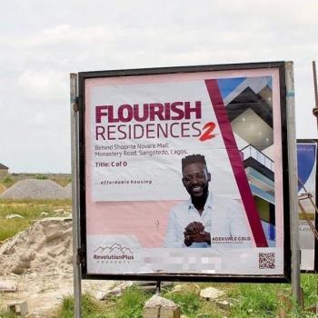 Flourish Residence 2 Land, Sangotedo, Ajah, Lagos, Residential Land for Sale
