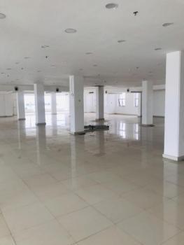 Grade a Open Plan Office Space, Ikeja, Lagos, Office Space Short Let