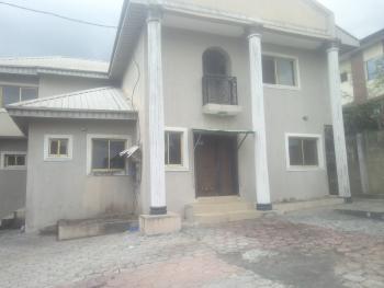 5bedroom Detached with Room Bq Vacant, Morgan Estate Off Isheri Road Ojodu, Morgan Estate, Ojodu, Lagos, Detached Duplex for Sale