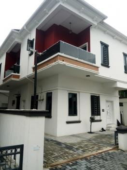 Tastefully Finished 4 Bedroom Detached Duplex with Bq in a Well Organized Fully  Serviced Estate, Lekki Conservation Road By Chevron Toll Gate, Eleganza Bus Stop., Lekki, Lagos, Detached Duplex for Sale