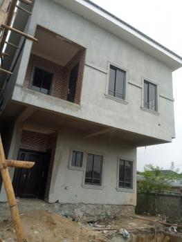 a Luxurious Tastefully Finished 2 Bedroom Flat with Modern Facilities, Off Agboyii Road, Alapere, Ketu, Lagos, Flat for Rent