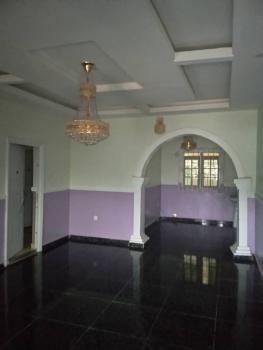 3 Bedroom Flat, Off Airport Road, Benin, Oredo, Edo, House for Rent