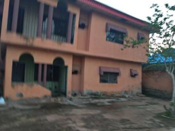 4 No(s) 3 Bedroom Flat All Rooms Ensuite with Tiles, Off Kola Bstop Alagbado Ait Station, Ijaiye, Lagos, Block of Flats for Sale
