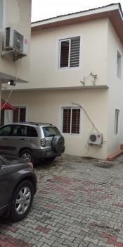 2 Bedroom Flat, Behind Monarch Garden, Osapa, Lekki, Lagos, Flat for Rent
