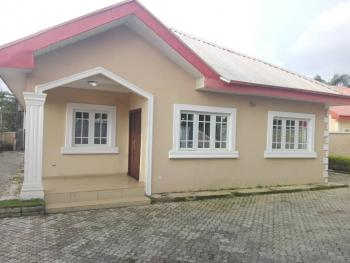 a Nicely Maintained Detached Bungalow House Within a Cozy Enclave, Suncity Estate, Galadimawa, Abuja, Detached Bungalow for Rent