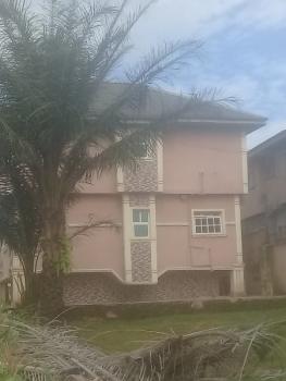 Luxury 4 Bedroom Duplex, Adp,after Skyview, Airport Road, Benin, Oredo, Edo, Terraced Duplex for Rent