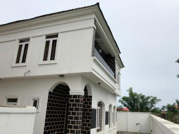 Brand New Luxury 5 Bedroom Ensuite Detached House Plus Bq in a Serene Environment Closer to The Road, Off Mobil Rd, Ado, Ajah, Lagos, Detached Duplex for Sale