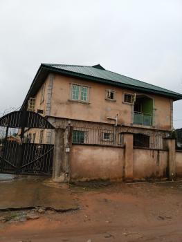 Nicely Built 3 Bedrooms Flat., Close to Rd, at Pz Rd, Off Sapele., Benin, Oredo, Edo, Mini Flat for Rent