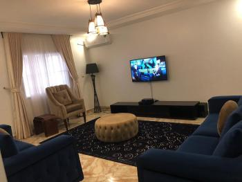 a Fully Furnished Massionette House Within a Cozy Estate Environment, Brains and Hammers, Galadimawa, Abuja, Terraced Duplex for Sale