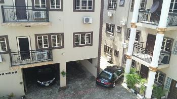 3 Bedroom Apartment  No Boysquarter at Lekki Phase 1, Plot 14 Abayomi Durosinmi Etti Street, Marwa, Lekki Phase 1, Lekki, Lagos, Flat for Rent