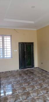 Brand New 2 Bedroom Flat, Near Grammar School Bus Stop Berger, Ojodu, Lagos, Flat for Rent
