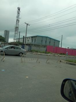1140sqm Dry, Fenced and Gated Land  Federal C of O, Rumen Road,, Old Ikoyi, Ikoyi, Lagos, Mixed-use Land for Sale