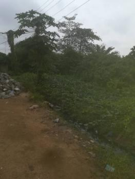 a Plot of Land, Off Ramat Crescent, Ogudu, Lagos, Mixed-use Land for Sale