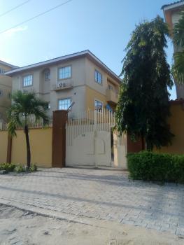 Clean 3 Bedroom Flats, Fubara Dublin Green, Igbo Efon, Lekki, Lagos, Flat for Rent