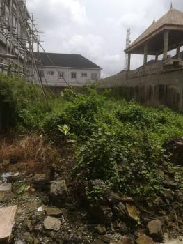 Land, Ogudu Phase 2, Gra, Ogudu, Lagos, Mixed-use Land for Sale