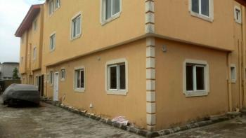 a Self Contained, Ilaje, Ajah, Lagos, Flat for Rent